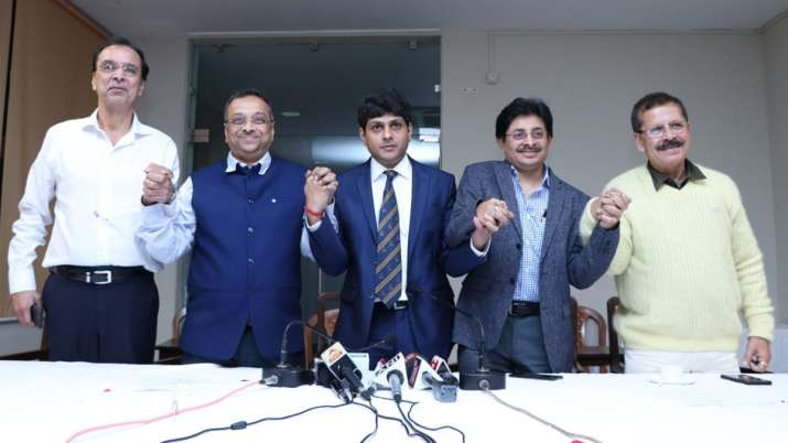 avishek dalmiya, avishek dalmiya cab president, cab president, cricket association of bengal