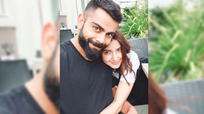 Virat Kohli shares heartwarming post with wife Anushka Sharma