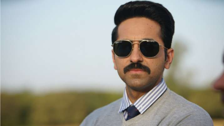 Ayushmann Khurrana is blessed to be acting at a time when he can root for social causes