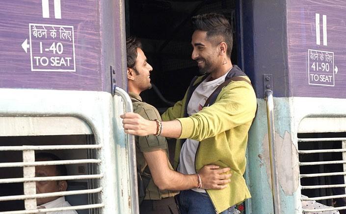 India Tv - Shubh Mangal Zyada Saavdhan Box Office Collection Day 1