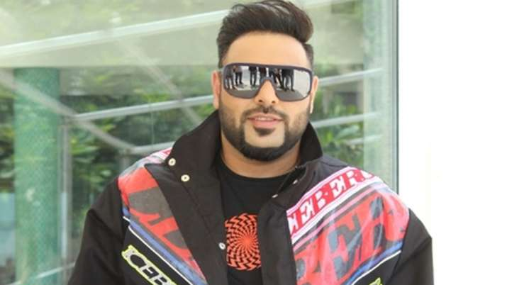 Rapper Badshah's car meets with an accident
