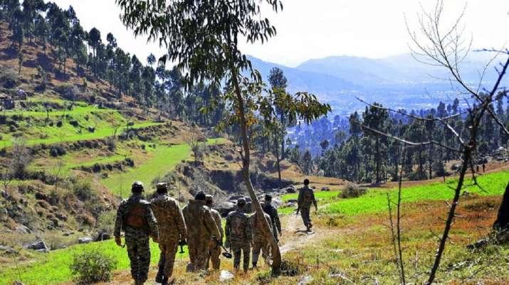 India Tv - Pulwama airstrike