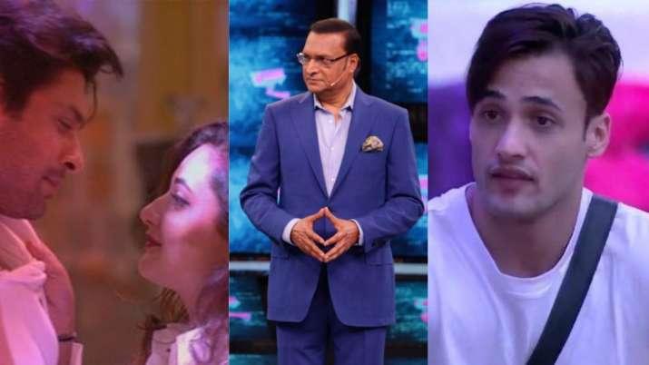 Bigg Boss 13 Promo: Rajat Sharma raises questions on Sidharth Shukla, Asim and Rashami Desai's game