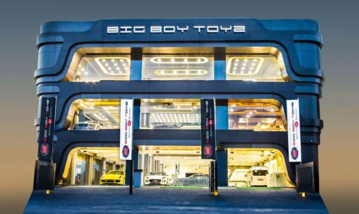 Big Boy Toyz to open new stores in Ahmedabad, Kolkata