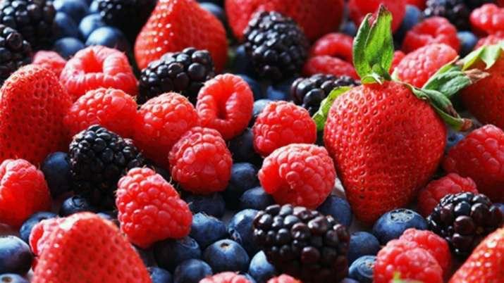 India Tv - Berries