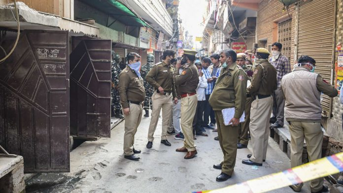 9 Hours, 5 Murders: Chilling details of Bhajanpura family