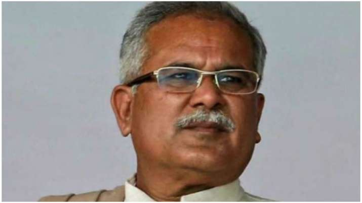 Trump's upcoming visit to India a campaign for US polls: Baghel