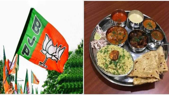 Hunger politics: Maharashtra BJP launches 'Deendayal' thali for Rs 30