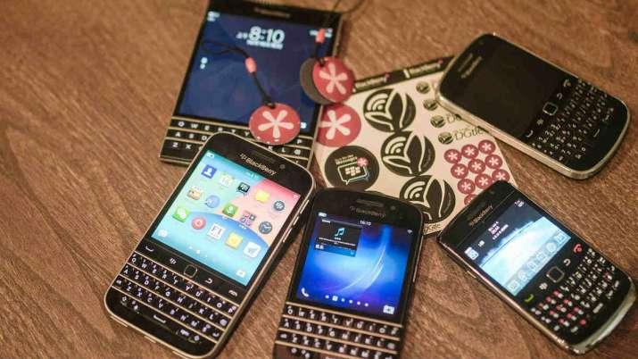 tcl, blackberry, blackberry smartphones, blackberry phones, tcl won't sell blackberry phones