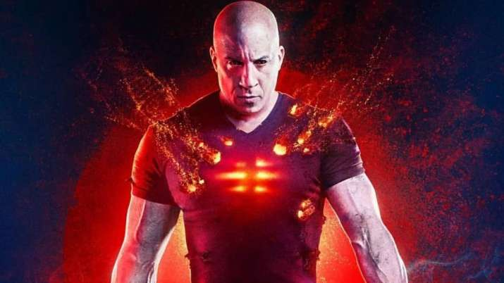 Vin Diesel's Bloodshot is set to hit the theatres on March