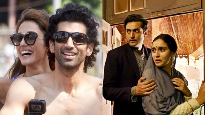 Box Office Report: Malang and Shikara struggle during the opening weekend