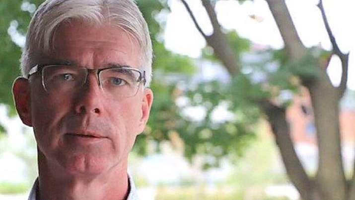 Bruce McConville, Canadian businessman, divorce settlement