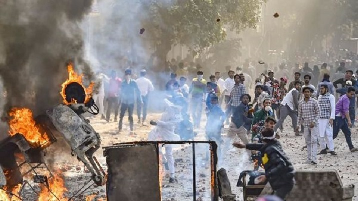 Delhi violence: Supreme Court to hear petitions on wednesday
