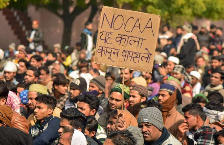North East Delhi's anti-CAA riots outcome of well-hatched conspiracy of accused: Court