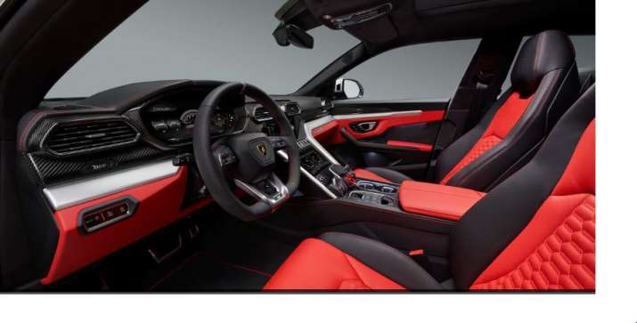 Lamborghini Urus to play big role in growth of supercar brand in India