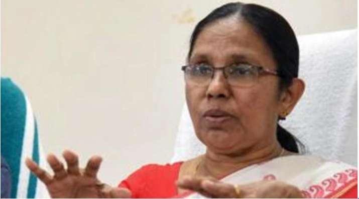 We overcame Nipah, we will overcome Coronavirus: Kerala Health Minister