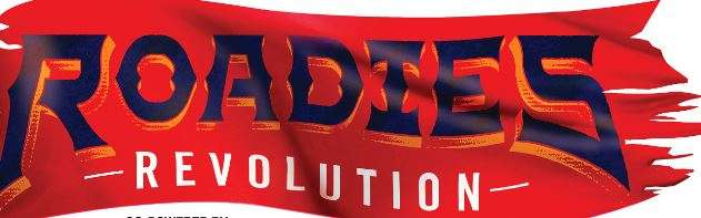 India Tv - Roadies Revolution logo