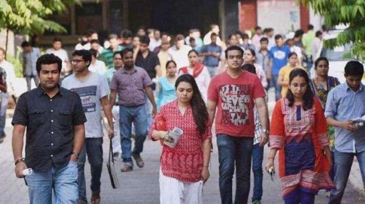 Indian Statistical Institute admissions 2020 begin