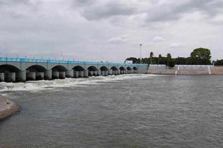 Draft report for linking Godavari, Cauvery rivers ready:
