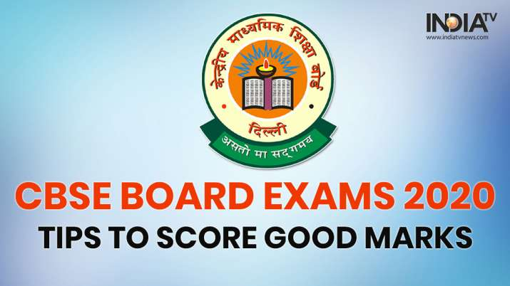 CBSE Class 12 Chemistry Board Exam 2020: Tips to score good marks