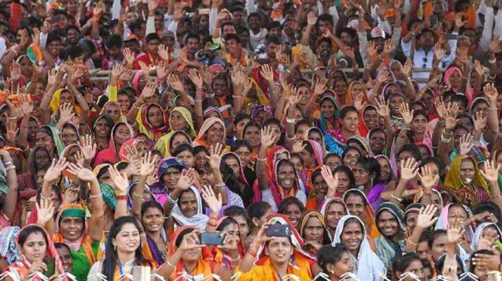 Census 2021, Haryana