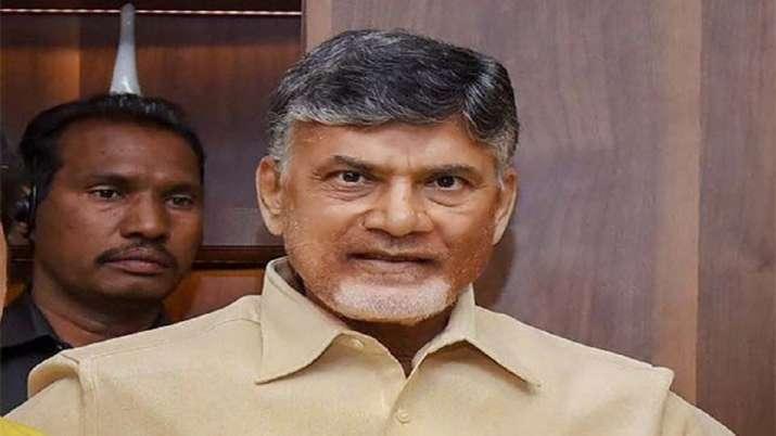 Chandrababu Naidu taken into preventive detention