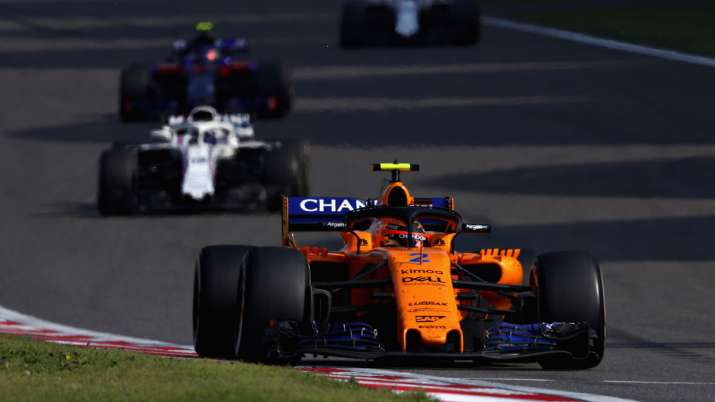 Chinese GP likely to be postponed due to coronavirus outbreak