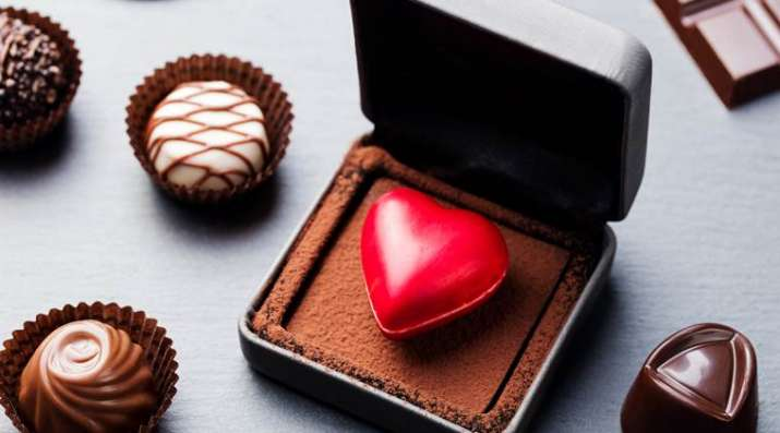 India Tv - Happy Chocolate Day 2020: Quotes, HD Images, Wallpapers, Greetings, WhatsApp messages and Facebook s