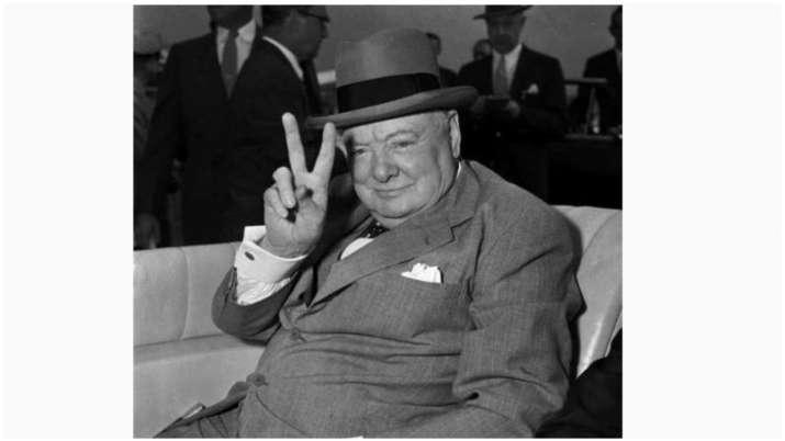 Winston Churchill hInduja group