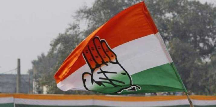 Congress leaders to march to Rashtrapati Bhavan to seek normalcy in Delhi