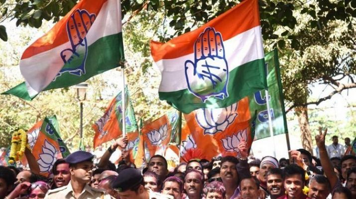 Congress youth wing demands roll-back of LPG price hike