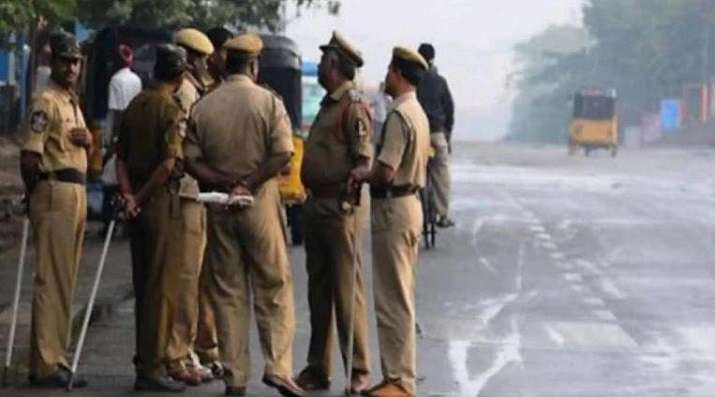 MP: Six cops suspended over lynching, SIT probe ordered