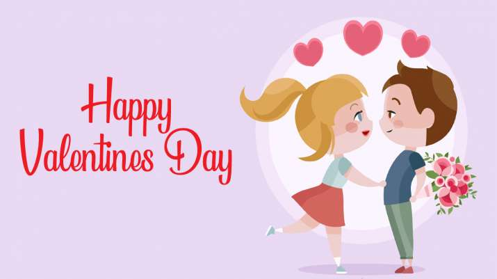 India Tv - Happy Valentines Day Images, Pics, Photos & Wallpapers