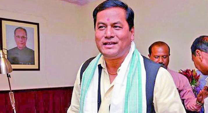 Assam plans to develop 915 religious institutions: Sonowal