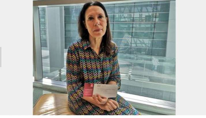 British MP Debbie Abrahams's activities against 'India's national interest': Government sources