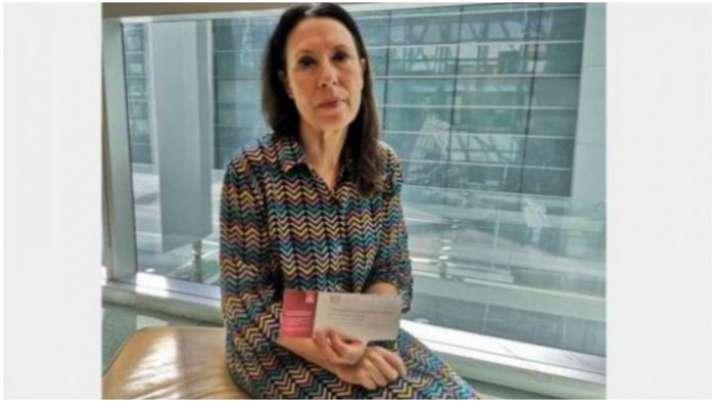 UK MP Debbie Abarahams was sent back 'Badi izzat se': Foreign Ministry