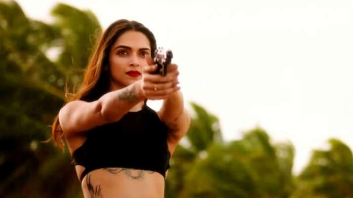 Deepika Padukone talks about working in Hollywood after xXx: Xander Cage