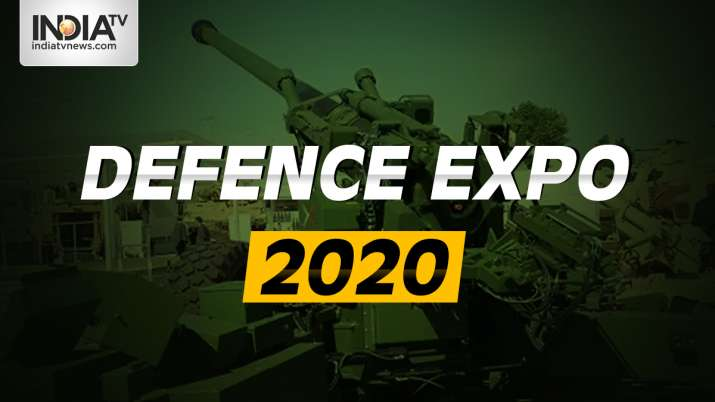 Defence Expo 2020: All you need to know