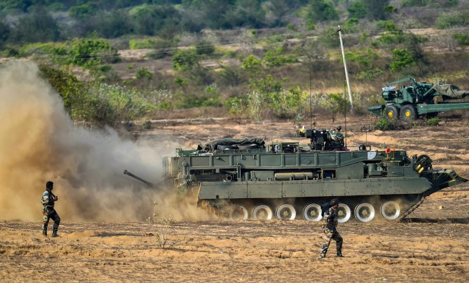 India Tv - defence expo 2020, all you need to know about defence expo 2020, defence expo attractions, defence e