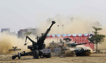India Tv - defence expo 2020 photos, defence expo photos, pictures defence expo, defence expo 2020 latest news,