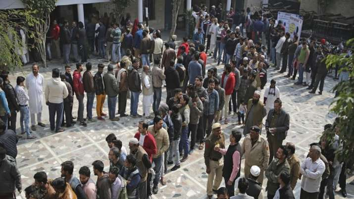 Delhi assembly elections 2020, Delhi polls 2020