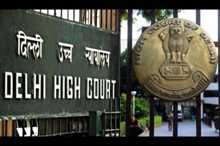 Delhi high court notices to Centre, AAP govt, police as injured Jamia  student seeks compensation | India News – India TV