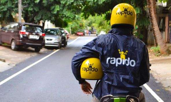 Rapido to offer free bike rides to Delhi voters on election day in Delhi