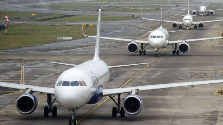 India's January domestic air passenger traffic up 2.20%
