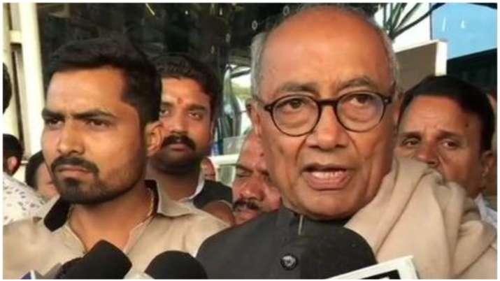 Kamal Nath vs Jyotiraditya Scindia