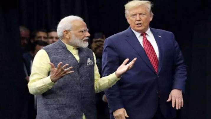 PM Modi will not visit Taj Mahal with Donald Trump