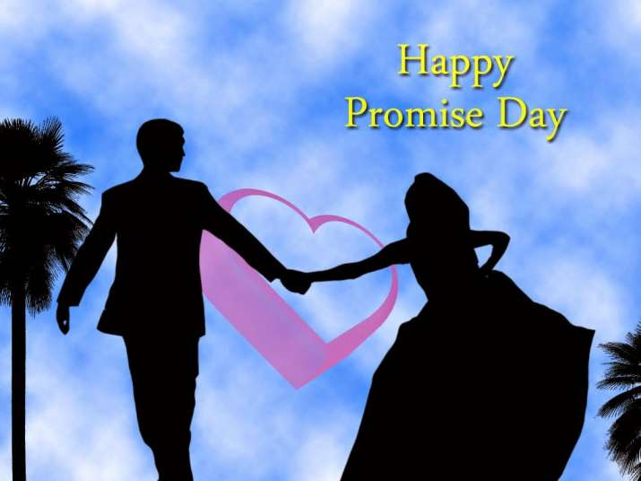 India Tv - Promise Day images 2020