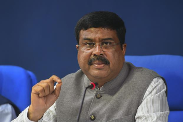 Petroleum Minister Pradhan allays fears of non-telcos PSUs