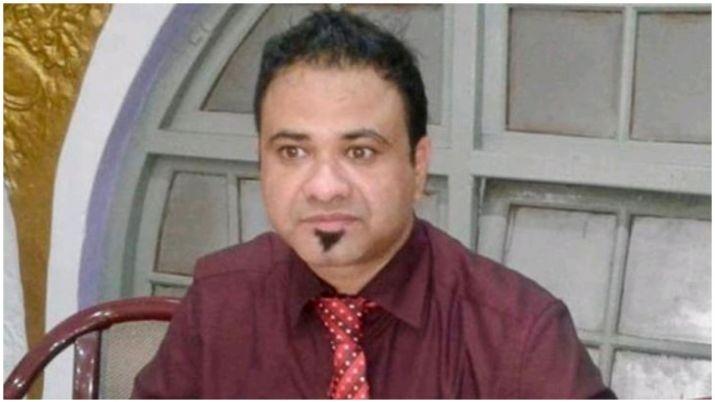 Dr Kafeel Khan, NSA Act
