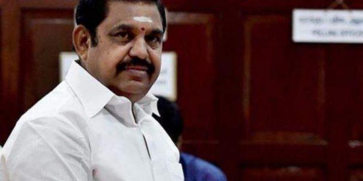 Palaniswami urges PM Modi to sanction 6,028 Hajj applications